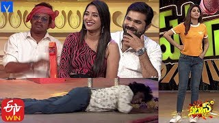 Pataas Stand up ka Boss - Pataas This Week Promo - Monday to Friday - 8:00 PM - Chanti, Varshini - MALLEMALATV