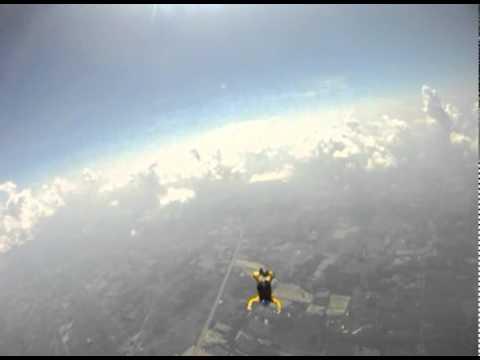 AFF Skydiving Level 5 & 6
