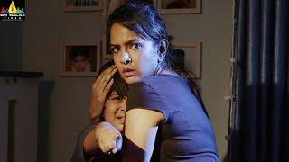 Budugu Movie Scenes | Lakshmi Manchu and Bunny Scared By Devil | Sri Balaji Video - SRIBALAJIMOVIES
