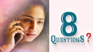 8 Questions Telugu Short Film 2018 || Directed By Sushanth Lokasani - YOUTUBE