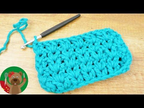 手工制作 DIY 编织 毛线钩针 基础简单初级 贝壳形状 V形 可爱织法