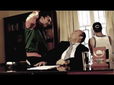Arte Elegante ft Chystemc - El Rap nos libero ( Video Oficial + letra) 2012