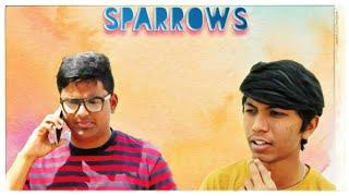 Sparrows ll latest telugu short film 2019 - YOUTUBE