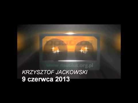 """Krzysztof Jackowski zapowiada pozew przeciwko """"GW"""""""