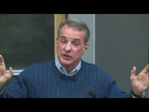 William Lane Craig: The Evidence for God. Imperial College, London, October 2011