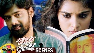 Naveen Chandra Flirts with Nivetha Thomas | Juliet Lover of Idiot Telugu Movie Scenes | Mango Videos - MANGOVIDEOS