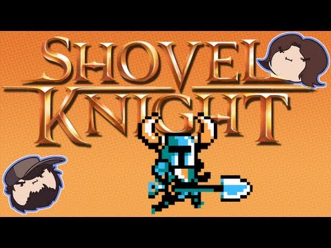 Shovel Knight - Game Grumps