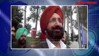 video : एडिशनल चीफ सेक्रेटरी ने केंद्रीय टीम के साथ किया कॉरिडोर वाले स्थान का दौरा