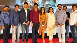 Goodachari Movie Success Meet | Adivi Sesh | Sobhita Dhulipala | TFPC - TFPC