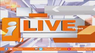 Congress and JDS Leaders Agitation Against Yeddyurappa Sworn in, Outside Vidhana Soudha | iNews - INEWS