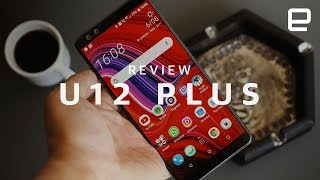 HTC U12 Plus Review - ENGADGET