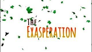 The Exasperation-Telugu Short-film - YOUTUBE
