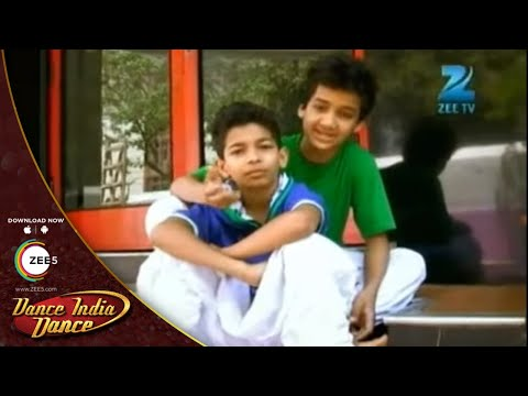 DID L'il Masters Season 2 May 13 '12 - Faisal &amp; Rohan