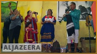 🇲🇽 Mexico's indigenous languages at risk of disappearing l Al Jazeera English - ALJAZEERAENGLISH