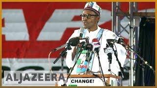 🇳🇬President Buhari, 78 others in the fray for Nigerian polls | Al Jazeera English - ALJAZEERAENGLISH