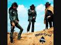 Motorhead - Love Me Like A Reptile
