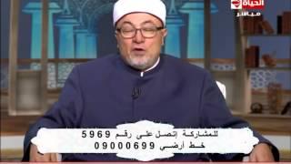 بالفيديو..«الجندى»: الشعب المصري ضحية «شوية نصابين»