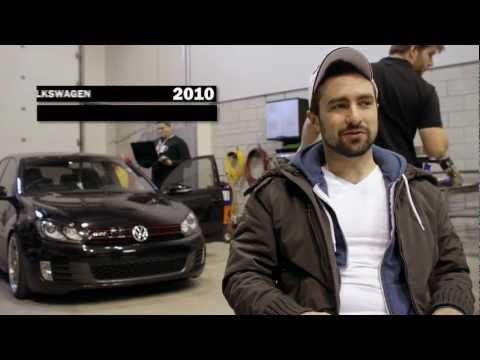 MK6 VW GTI Stage 2 Software Testimonial - by Unitronic