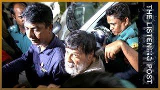 🇧🇩 Speaking the unspeakable in Bangladesh   The Listening Post (Full) - ALJAZEERAENGLISH