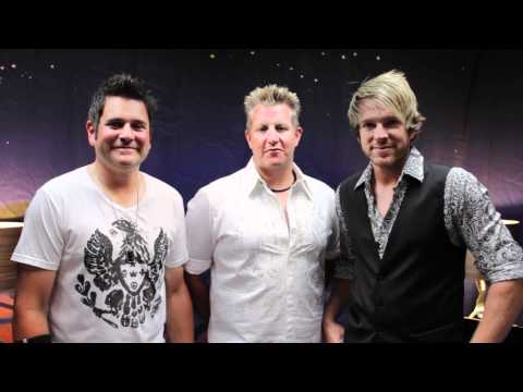 Rascal Flatts wants YOU to come to the 2011 CMT Country Music Festival outside of Toronto!