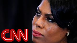 Omarosa releases new tape in Trump feud - CNN