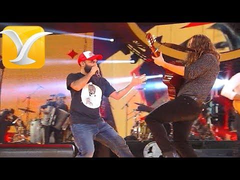 Nano Stern - El vino y el destino ft. Juanito Ayala - Festival de Viña del Mar 2015 HD 1080P