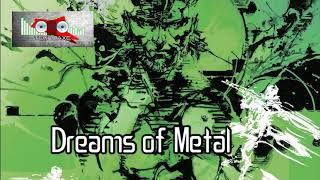 Royalty Free Dreams of Metal:Dreams of Metal