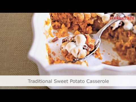 Sweet Potato Recipes and Tips - Cooking Light