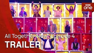 All Together Now: Episode 4 | Trailer - BBC One - BBC