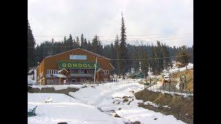 Twarit: Snowfall in Jammu and Kashmir leads to dip in temperature - ABPNEWSTV