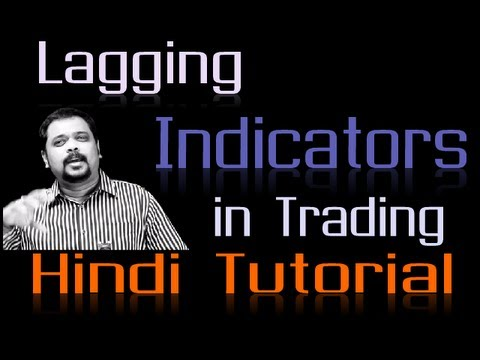 Lagging Indicators for Trading : Part