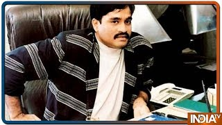 Underworld Don Dawood Ibrahim Residing In ISI Safe House In Rawalpindi! - INDIATV