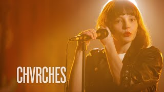 CHVRCHES Videos