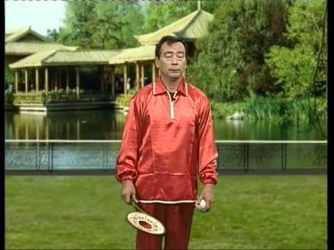 Taichi Racquetball Lessons