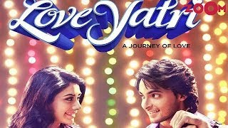 Salman, Aayush & Warina's 'Loveyatri' LANDS into a legal issue! | Bollywood News - ZOOMDEKHO