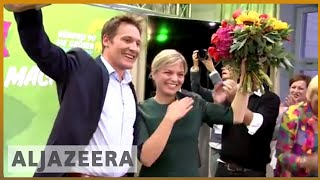 🇩🇪 Merkel's Bavarian allies humbled in historic election setback | Al Jazeera English - ALJAZEERAENGLISH