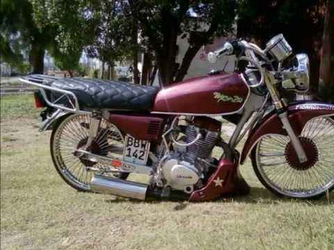motos tuning uruguay