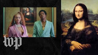 The meaning behind 5 pieces of art seen in the new Beyoncé and Jay-Z video - WASHINGTONPOST
