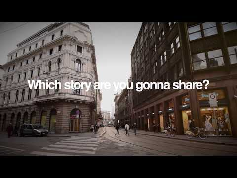Manfrotto Befree live emotional video