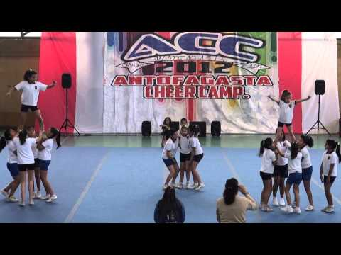 HD Showcase Cheerleaders Part 08