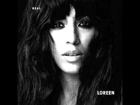 Loreen My heart is refusing me New Version 2012