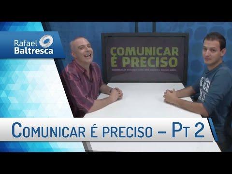 O Mágico Mundo Corporativo - Comunicar é Preciso - 3/3