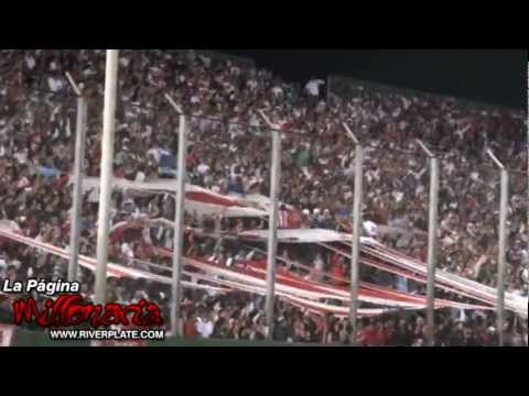 Yo lo sigo a River porque lo llevo en el corazon... - River vs San Lorenzo - Copa Argentina 2012