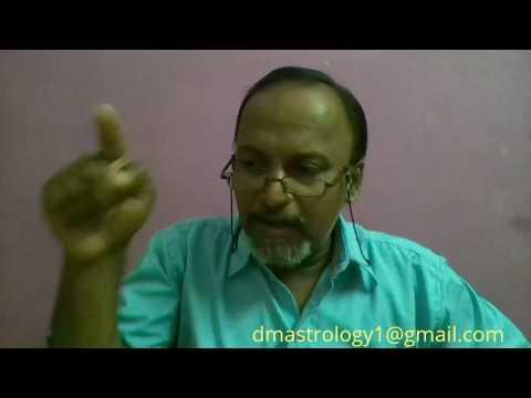 Principles of Dashas in Vedic Astrology by Dr Dharmesh Mehta