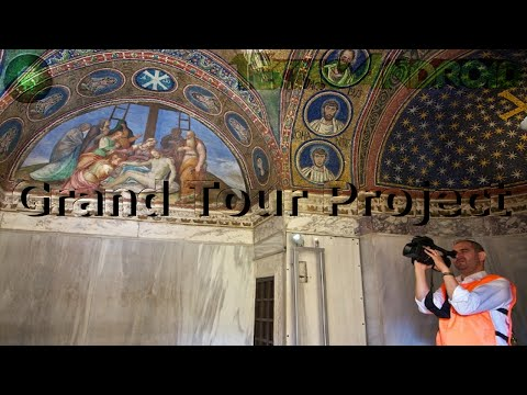 Grand Tour Project: l
