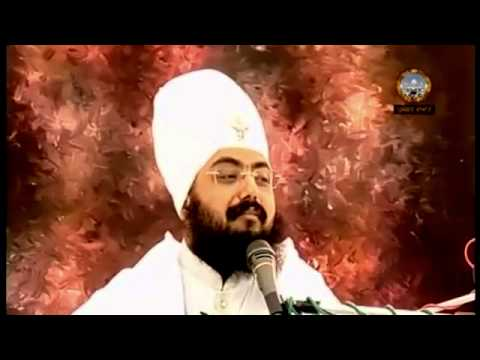 Real sikh values - Sant Baba Ranjit Singh Dhadrian Wale at Patiala