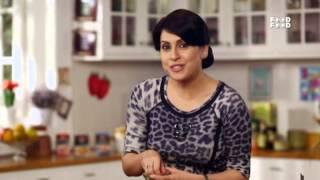 Tutti Frutti Cupcakes || Mummy Ka Magic | Amrita Raichand | Food Food - FOODFOODINDIA