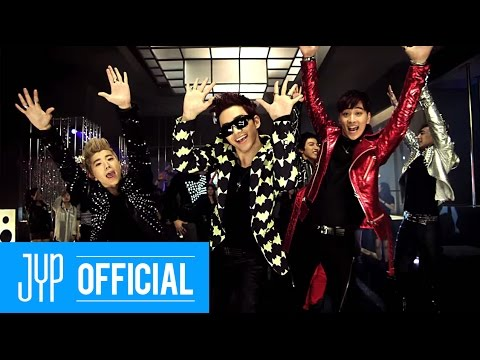 [M/V] 2PM 
