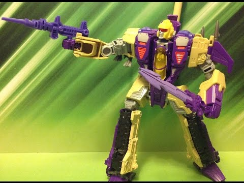 SXS A-03 Upgrade kit for Generations Blitzwing