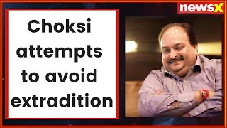 Fugitive Businessman Mehul Choksi, in Antigua, surrenders indian passport - NEWSXLIVE